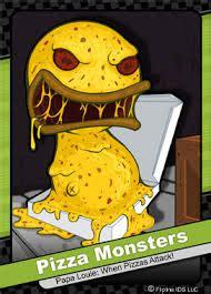papa louie cuisine pizza papa louie when food attacks wiki fandom