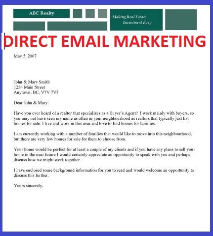 email marketing blog july