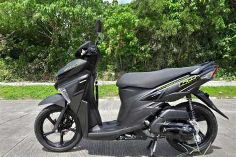 review yamaha mio soul i 125 the boldest mio yet abs cbn news