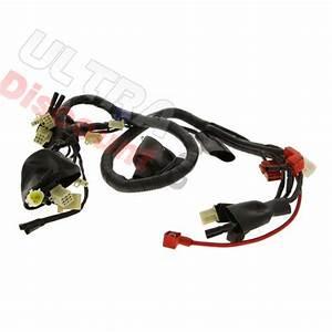 Wire Harness For Atv Shineray Quad 250st-9c  Ignition  Shineray Quad Parts 250 St9c