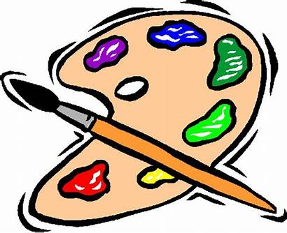 Painting Clipart Clip Artist