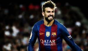 Gerard Pique Addresses Barcelona Future Amid Shakira ...