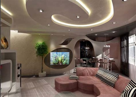 Fantastic Ceiling Designs For Your Home (28 Photos) The