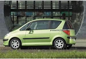 Peugeot 1007 Neuve : fiche technique peugeot 1007 2004 vitamine ~ Medecine-chirurgie-esthetiques.com Avis de Voitures