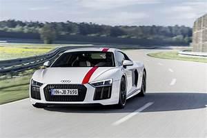 Audi R8 Motor : 2018 audi r8 rws tries to tempt drivers with rwd at ~ Kayakingforconservation.com Haus und Dekorationen