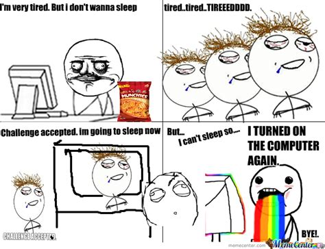 Can T Sleep Memes - can t sleep by everlarknessfindy meme center