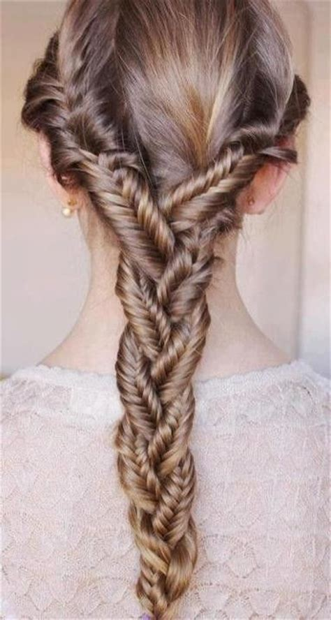 Braids Hairstyles For Hair by Different Braid Hairstyles For Hair