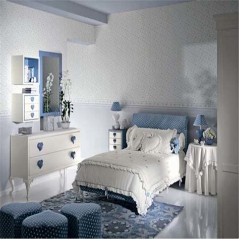Teenage Girl Bedroom Ideas, Cute Girl Bedroom Ideas For