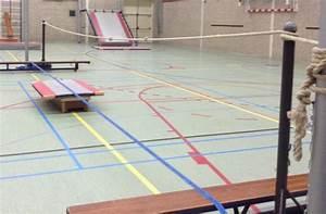 Balanceren gymles