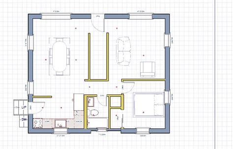Bright.bazaar Beach House Floor Plans-downstairs