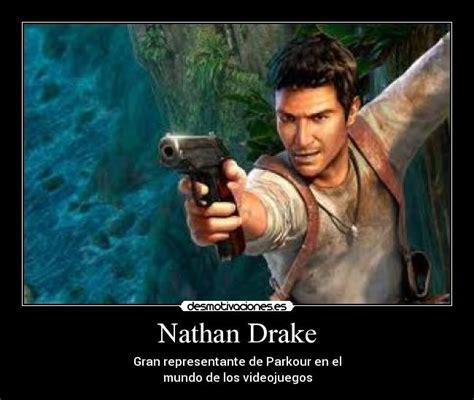 nathan drake quotes