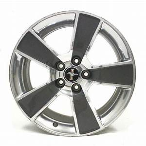 "18"" FORD MUSTANG 2006 2007 2008 2009 WHEEL ARGENT PAINT FACTORY OEM 36 – San Fernando Tires and ..."