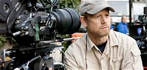 Ron Howard Might Direct Peter Morgan's Formula One Project ...