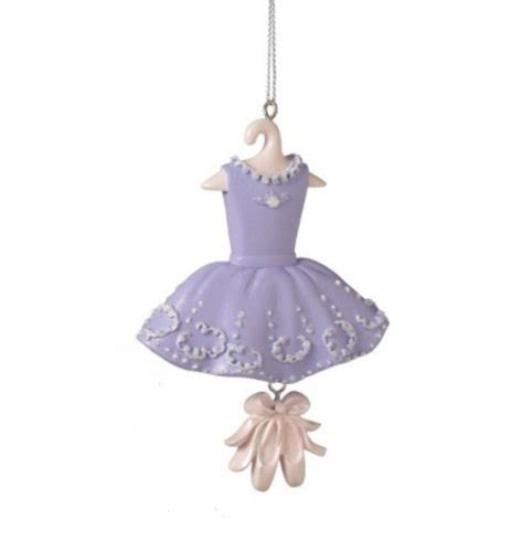 christmas ornaments for dancers from ballet to hip hop