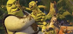 It's Not Ogre Yet: Dreamworks Announces 'Shrek 5'