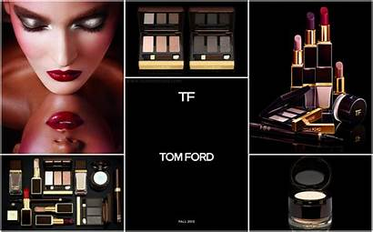 Beauty Tom Ford Ad Campaign Fall Sneak