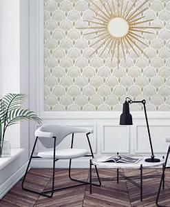Papier Peint Deco : papier peint personnalisable milk decoration ~ Voncanada.com Idées de Décoration