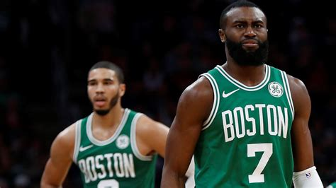 Jayson Tatum doubtful, Jaylen Brown one of 3 Boston ...