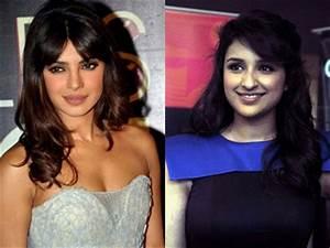 Priyanka Chopra, Parineeti Chopra vie for 'most ...
