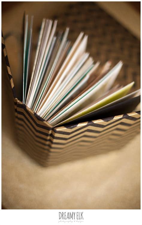 turn your wedding cards into a book diy diy wedding