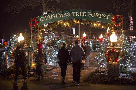 The Bright Lights Of Christmas  The Buffalo News