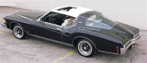 1000+ Images About Buick Riviera 72 73 74 On Pinterest