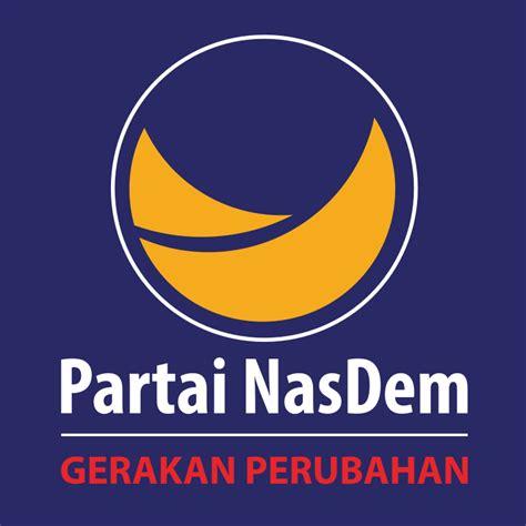 berkaspartai nasdemsvg wikipedia bahasa indonesia