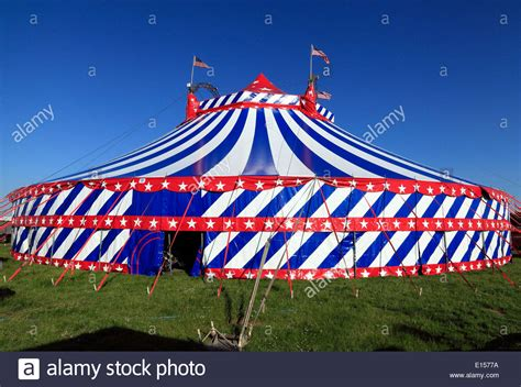 uncle sams american circus uk travelling traveling