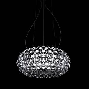 Lampe Mit Vielen Lampenschirmen : caboche pendelleuchte von foscarini connox ~ Bigdaddyawards.com Haus und Dekorationen