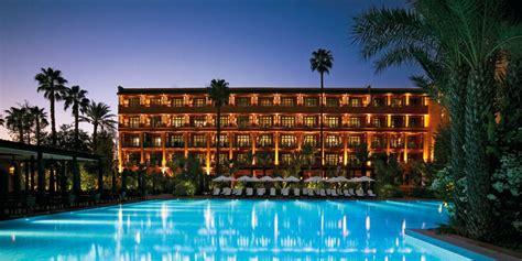 prix chambre hotel mamounia marrakech marrakech la mamounia quot meilleur hôtel du monde quot média