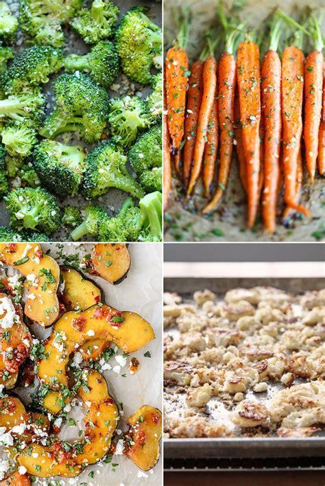 roasted vegetable recipes popsugar food