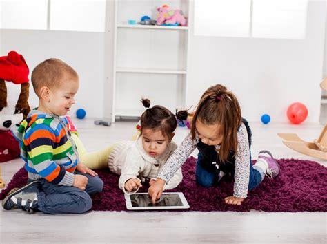access  technology  key  early childhood education