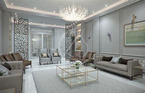 Contemporary Classic Home by Modern Classic Villa Interior Design Architizer