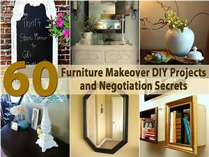 Diy Bedroom Furniture Makeover