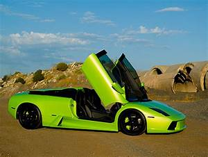 light green Car Stock s Kimballstock