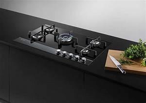 Emejing Piano Cottura Moderno Contemporary - ubiquitousforeigner.us ...