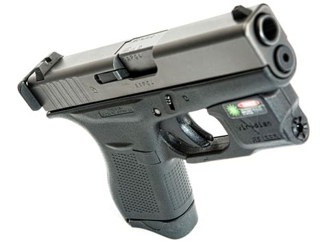 vickers tactical  racker glock  polymer black mpn gsr