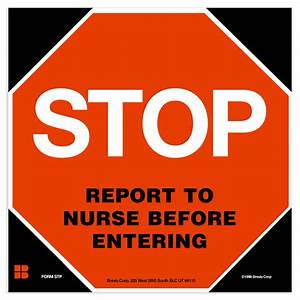 Stop, Sign, English