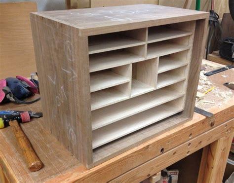 wooden tool cabinet plans woodworking gerstner tool