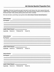 Documents needed for a job interviewjob questionnaire for Documents required for job work
