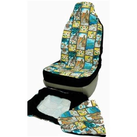 sewing pattern  car seat cover