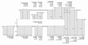 Dimension Meuble Cuisine Ikea Cuisine En Image