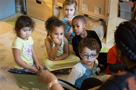 poll finds  california voters rank early childhood