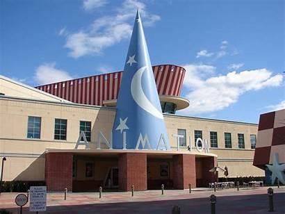 Disney Animation Wikipedia Walt Studios Building Wiki