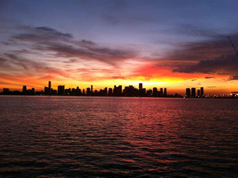 fort lauderdale sunset cruise sea burials boat cruises