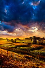 Wisconsin Landscape Photography