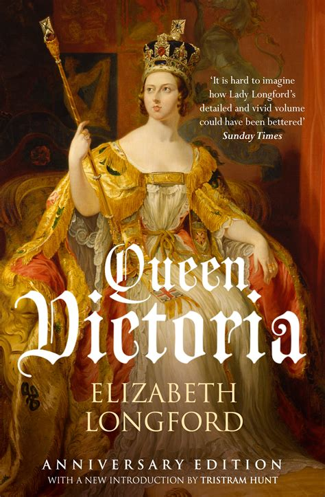 Queen Victoria by Elizabeth Longford | W&N - Ground-breaking, award-winning, thought-provoking ...
