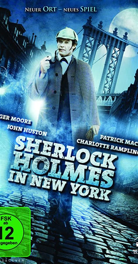 movie imdb holmes sherlock 1976 york tv