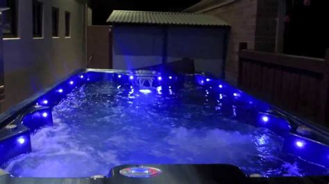 Spas For Sale by Swim Spa For Sale