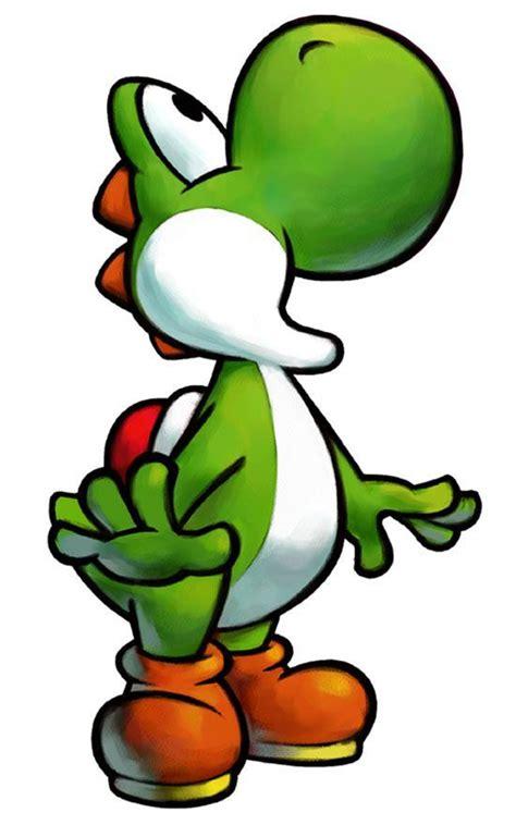 Super Mario Cute Idea Nintendo Mario Yoshi Super